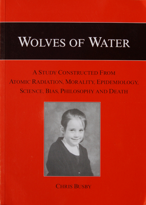 Wolves of Water by Chris Busby