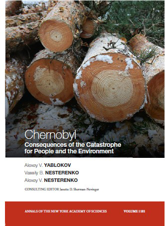 Chernobyl - Consequences of the Catastrophe for People and the Environment