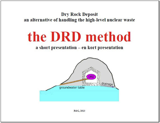 The DRD Method