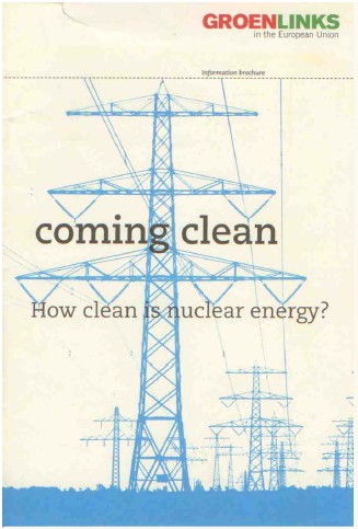 Coming Clean - How Clean is Nuclear Energy?