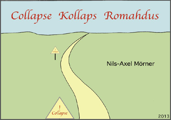Collapse Kollaps Romahdus