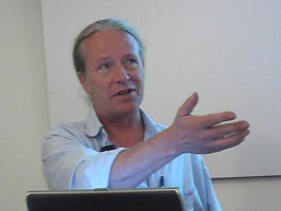 Per Hegelund, 6 October 2006.