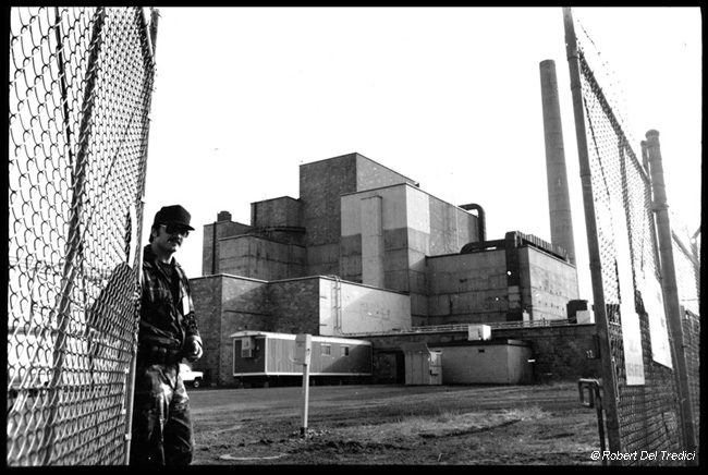 E1. The World's First Plutonium Factory.